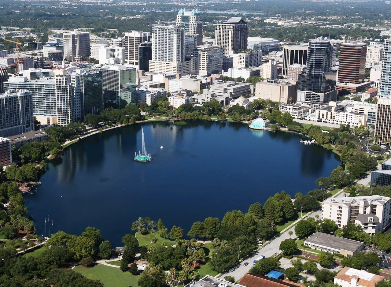 Orlando Vacation Family Package