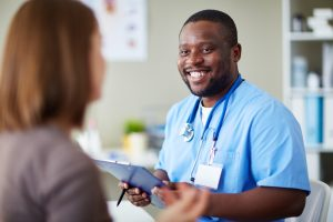 learn about a nurse practitioner's duties